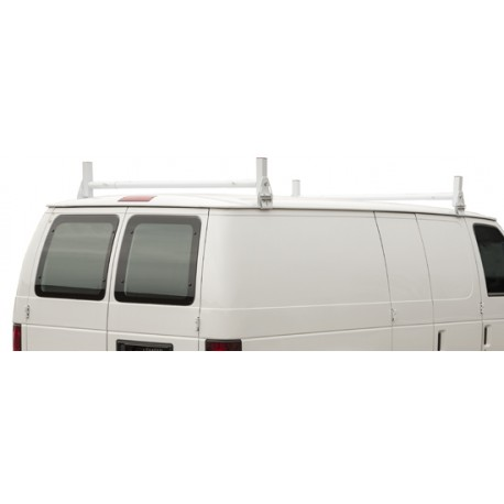 COMMERCIAL ROOF RACK - 2 BARS