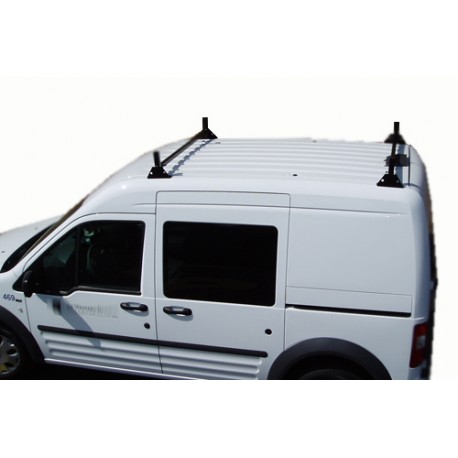S/STEEL COMMERCIAL ROOF RACK - TRANSIT CONNECT