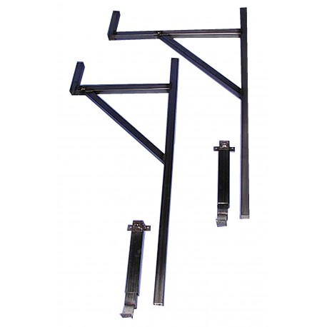 STAINLESS STEEL HANDY RACK