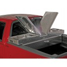ALUMINUM GULL WING CROSS BOX