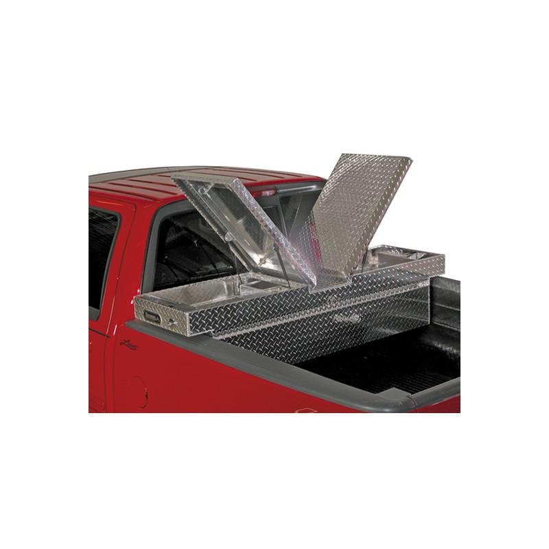 Aluminum Gull Wing Cross Box Goamericantruck