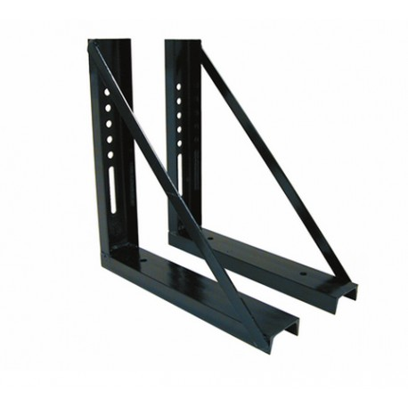 UNIVERSAL STEEL TOOL BOX MOUNTING BRACKETS