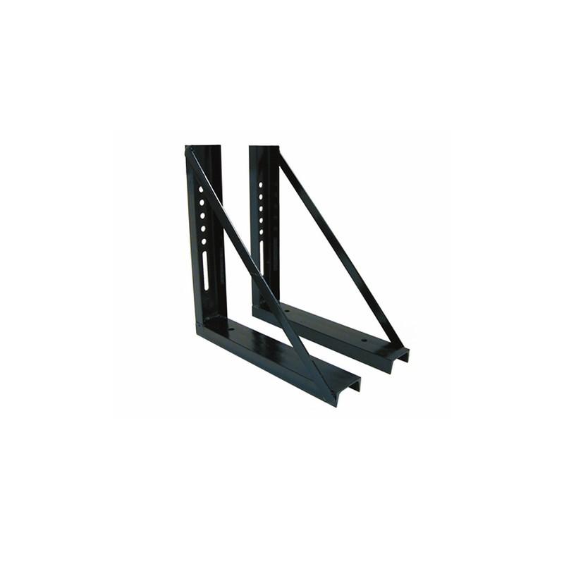 Universal Steel Tool Box Mounting Brackets Goamericantruck