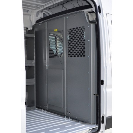 BULKHEAD PARTITION DODGE PROMASTER - 2014 TO CURRENT