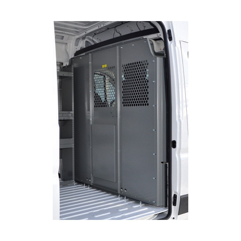 Bulkhead Partition Dodge Promaster 2014 To Current