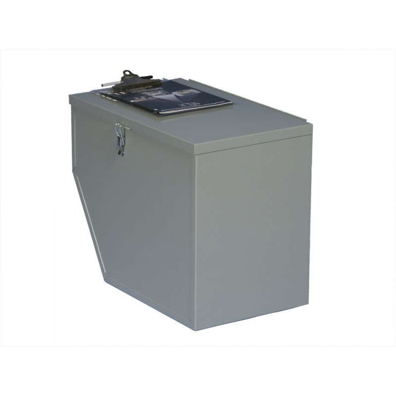 Van File Desk Goamericantruck