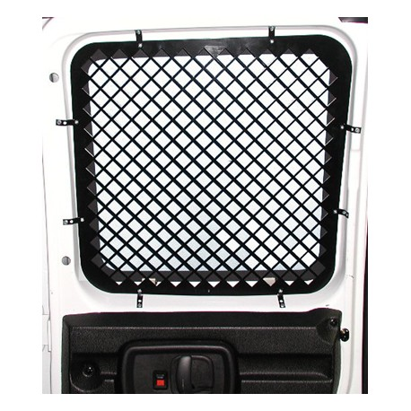G.M. EXPRESS/SAVANA SIDE DOOR WINDOW SCREENS (2 PCS.)