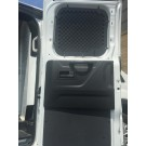 2015 + FORD TRANSIT WINDOW SCREENS FOR LOW ROOF SIDE SWINGING CARGO DOORS