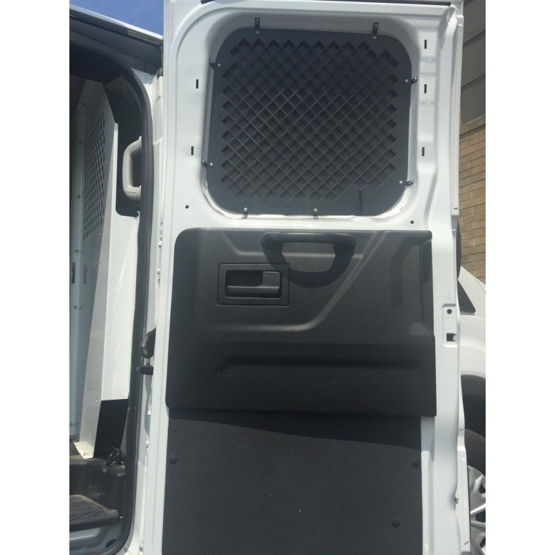 2015 Ford Transit Window Screens For Low Roof Side