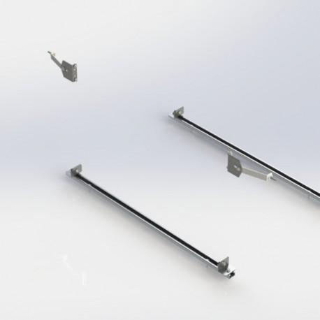 Ranger Design.Axess Tray install kit