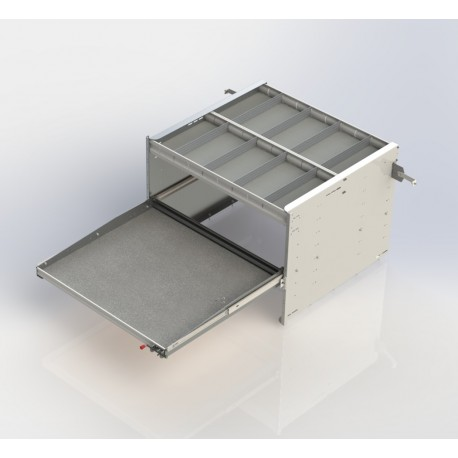 Ranger Design Axess Tray Sliding Cargo Tray