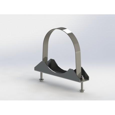 Ranger Design Transport Tube Cradle & Strap Van Accessory