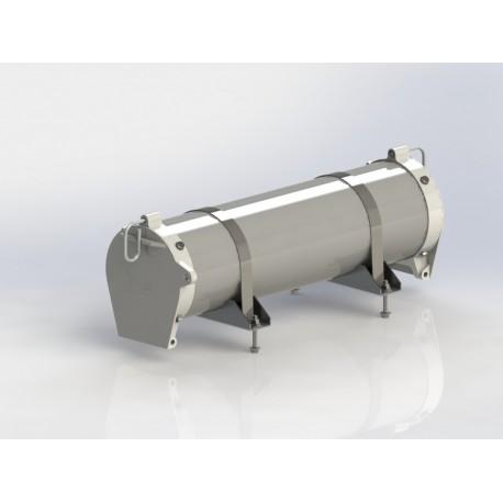 Ranger Design Transport Tube Door Kit Van Accessory