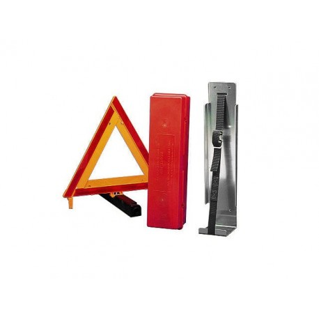 Ranger Design Triangle Kit Van Accessory, With Holder