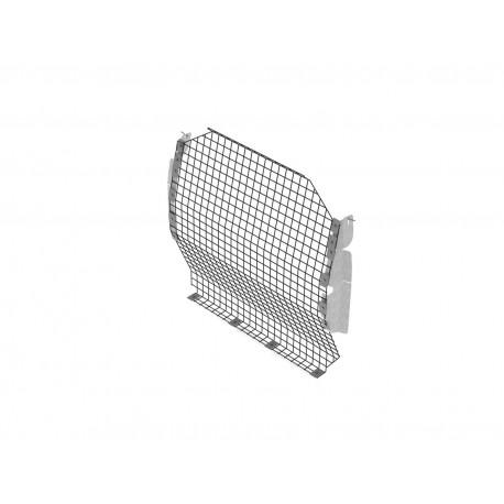 Ranger Design Contoured Wire Mesh Van Partition, Steel, Nissan NV200