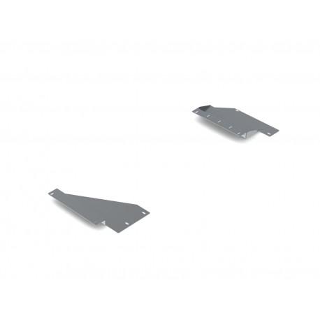 Ranger Design 5020 / 5025 Tool Drawer Install Kit, Mercedes Metris