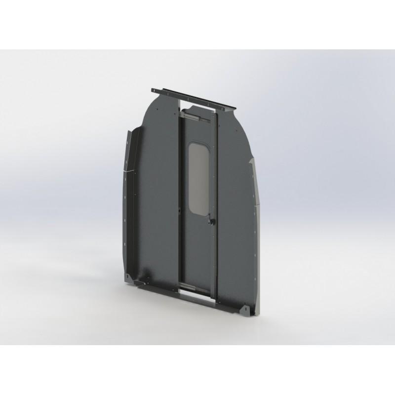 Ranger Design Mercedes Sprinter Sliding Door Cargo Van