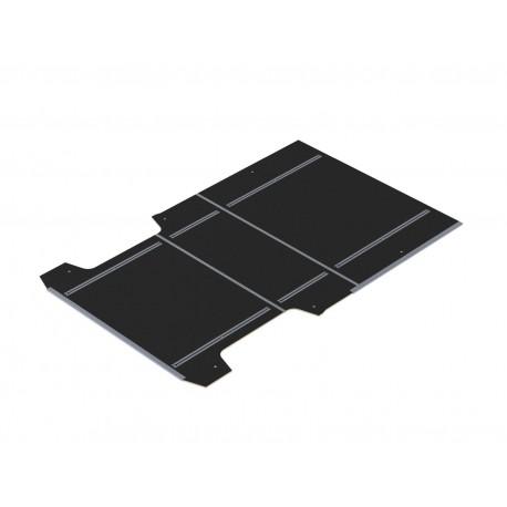 """Ranger Design RAM ProMaster 136\\"""" WB Floor"""