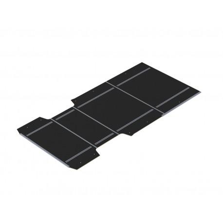 "Ranger Design RAM ProMaster 159\\"" EXT WB Floor"