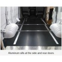 "Ranger Design Mercedes Sprinter 144\"" WB Floor"