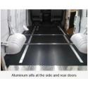 """Ranger Design RAM ProMaster 118\\"""" WB Floor"""