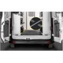 """Ranger Design RAM ProMaster 159\\"""" WB Floor"""