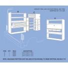 "SPRINTER/DODGE ELECTRICAL SVC. PKG. 118"" WHEEL BASE"