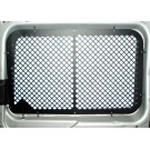 HIGH ROOF FORD TRANSIT SIDE DOOR WINDOW SCREEN