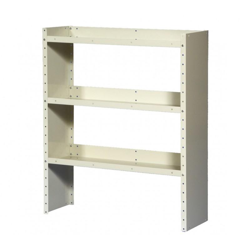 Full Size Van Shelf 36 Quot Goamericantruck