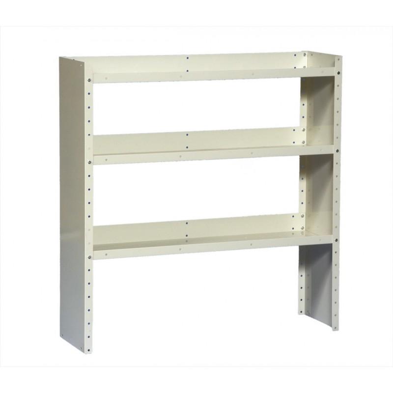 Full Size Van Shelf 42 Quot Goamericantruck