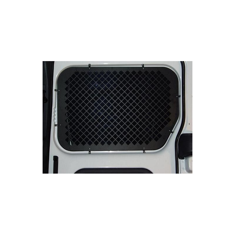 Transit Connect Side Window Screens 2 Pcs Goamericantruck