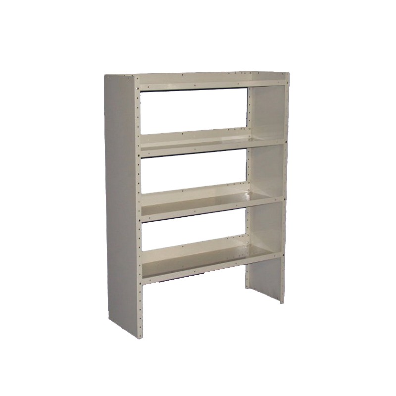 Shelf Unit 51 Quot W X 14 Quot D Goamericantruck