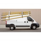 Van roof racks