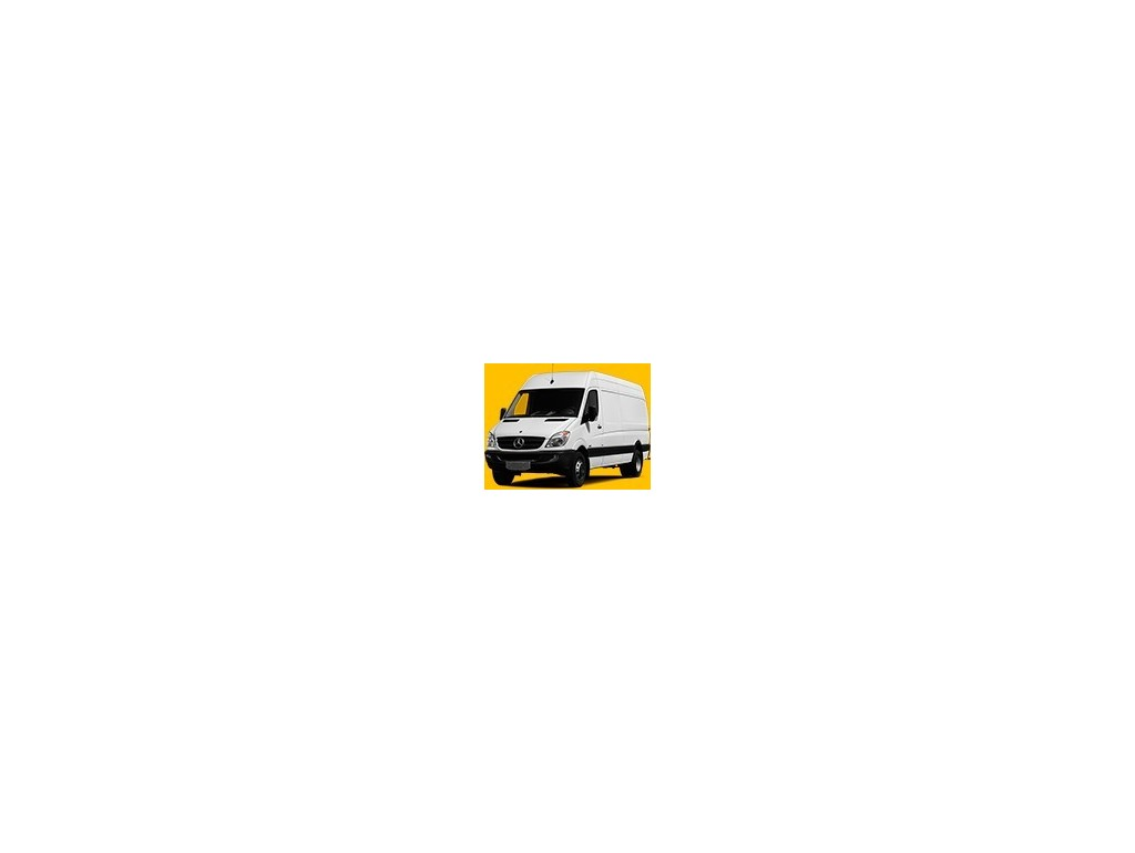 Mercedes Sprinter Packages