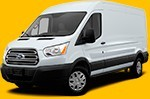 Ford Transit Packages