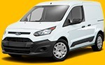 Ford Transit Connect Packages