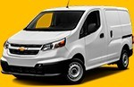 Chevy Express Packages