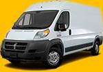 RAM ProMaster Packages
