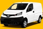 Nissan NV200 Packages