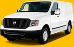Nissan NV Packages