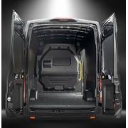 Ranger Design Composite Van Partition