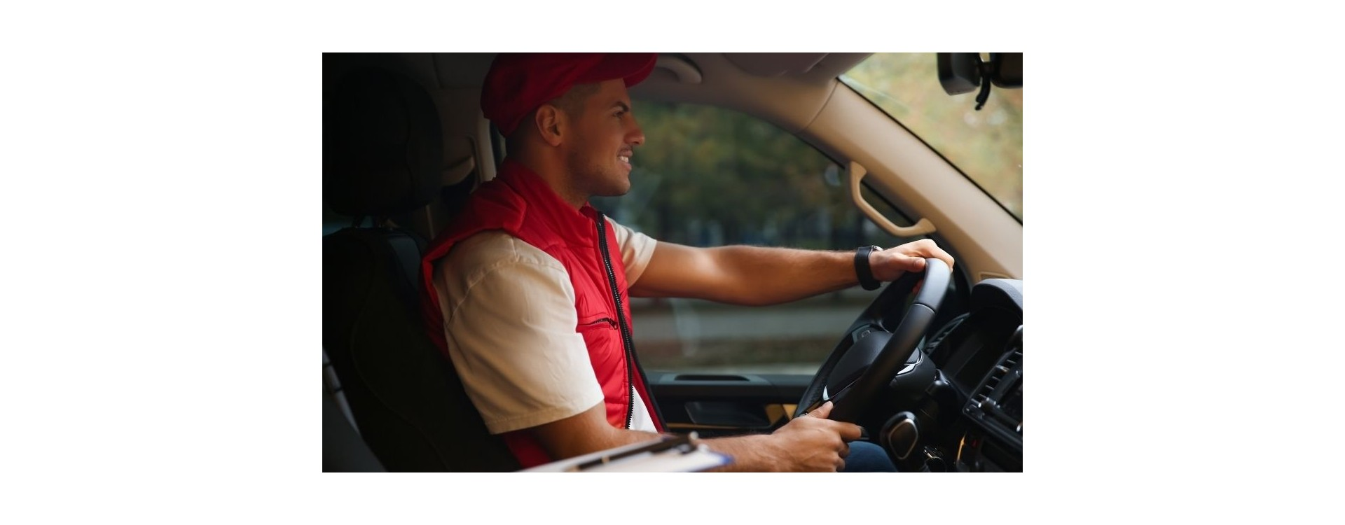 Health and Safety Tips for Commercial Van Drivers