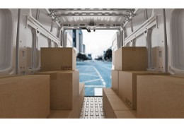 How To Choose the Right Commercial Van Interior