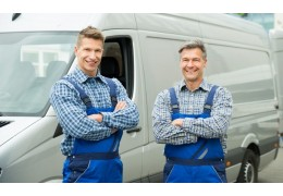 How To Optimize Storage Space in Your Ford Transit
