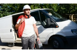 What To Consider When Choosing a Work Van for Your Business